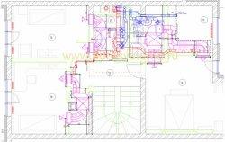 Схема проект приточной системы